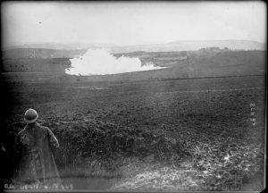 Mine-explosion-1916