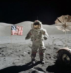 Neil Armstrong, un sacré mythomane